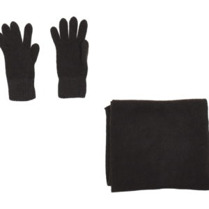Комплект шарф и перчатки оптом IN-21974-6