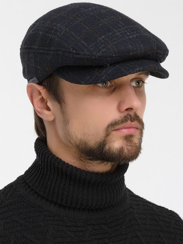 Мужская кепка реглан оптом Paccia