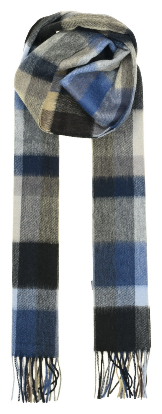 Мужской шарф оптом NG-219068