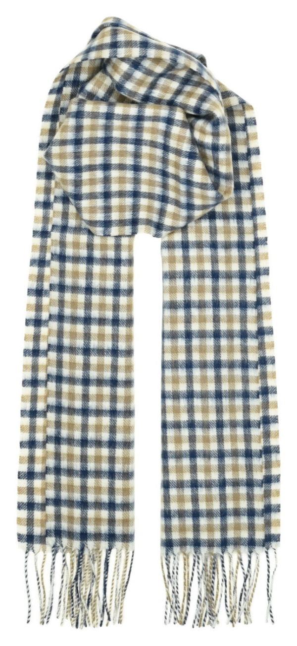 Мужской шарф оптом NG-219069