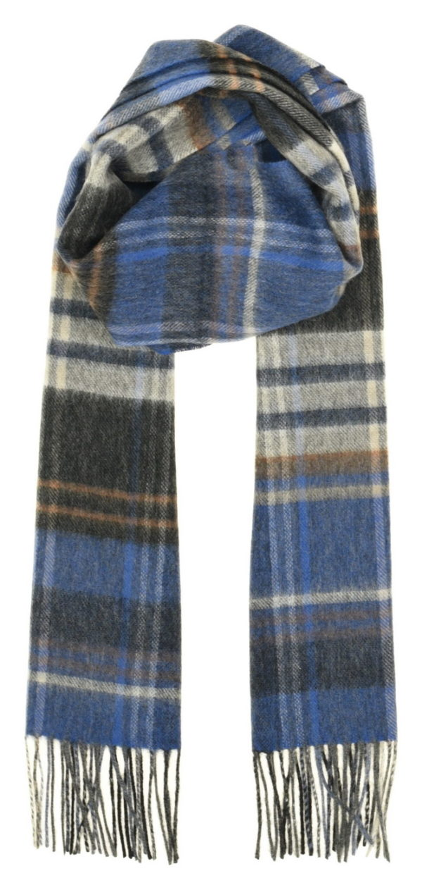 Мужской шарф оптом NG-219071