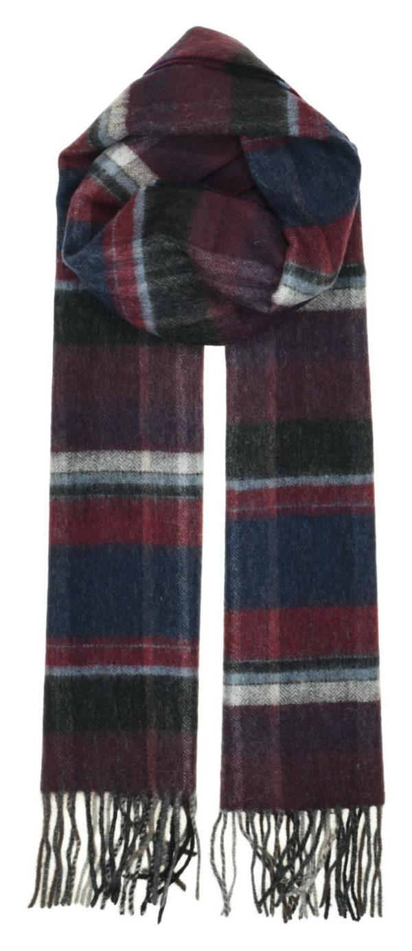 Мужской шарф оптом NG-219076