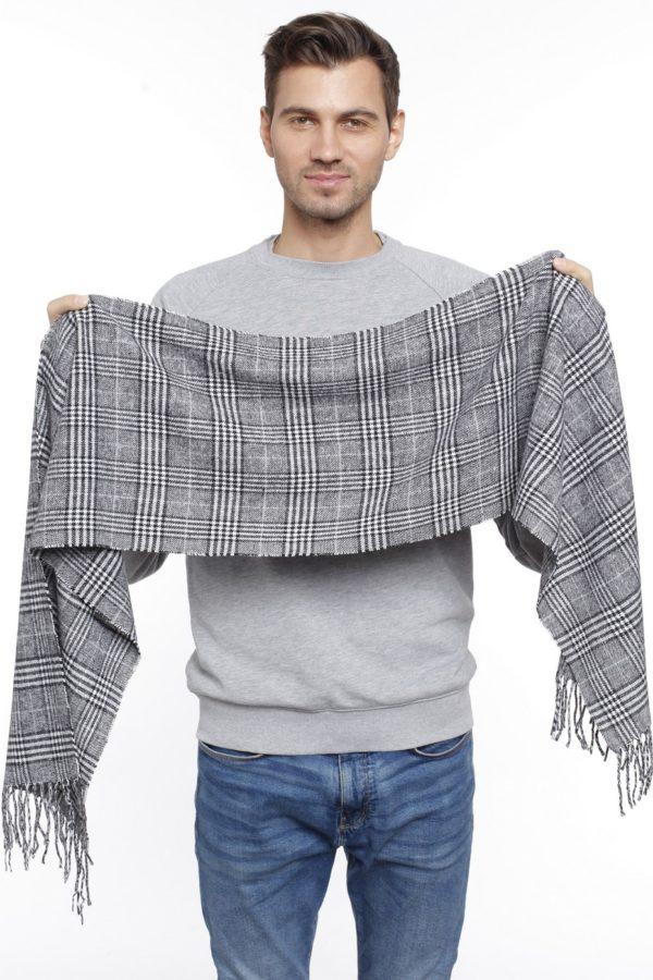 Мужской шарф оптом NG-219126