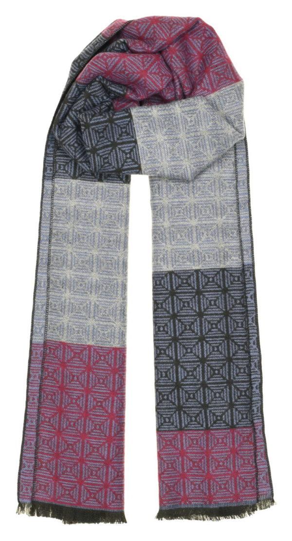 Мужской шарф оптом NG-219282