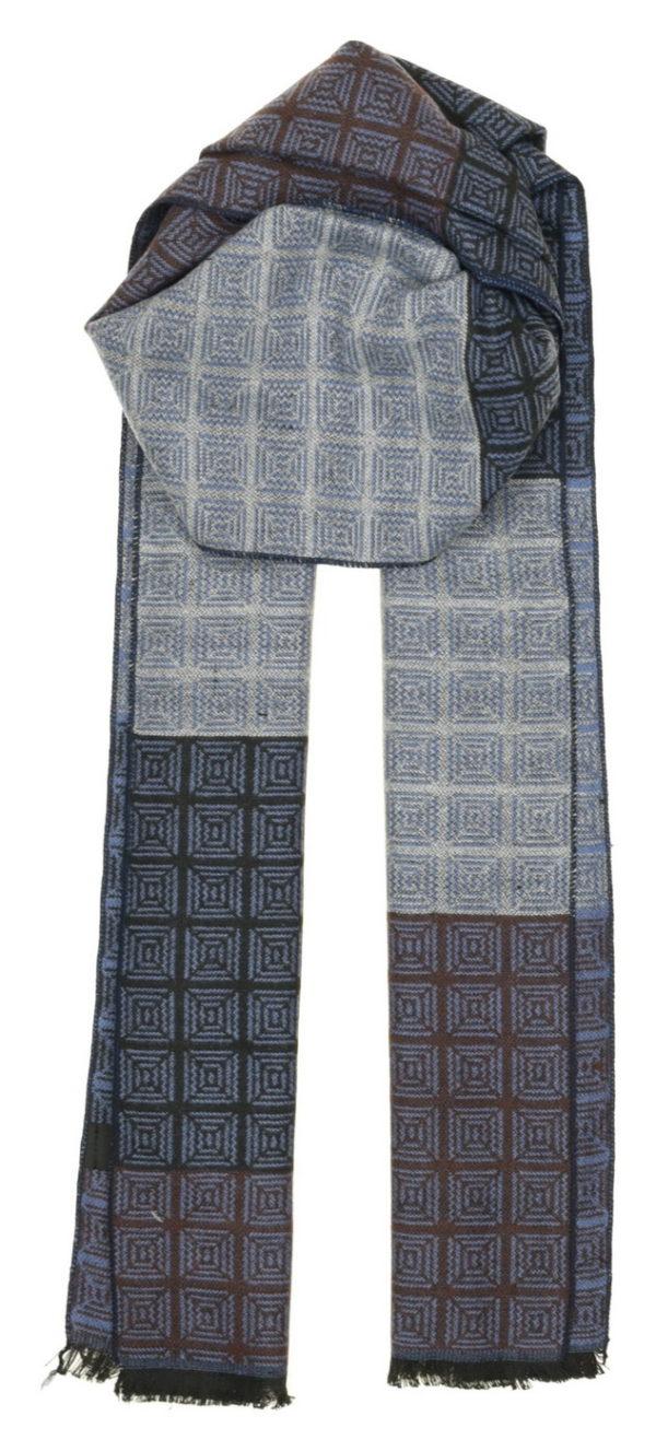 Мужской шарф оптом NG-219285