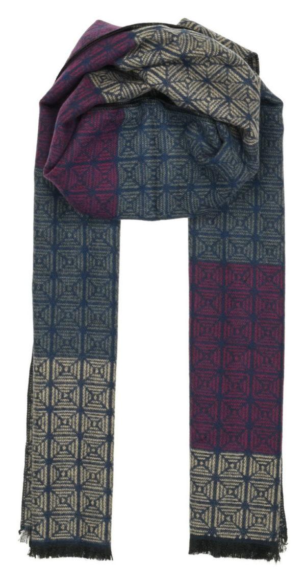 Мужской шарф оптом NG-219286