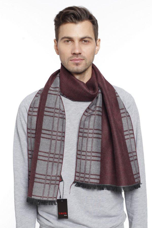 Мужской шарф оптом NG-219288
