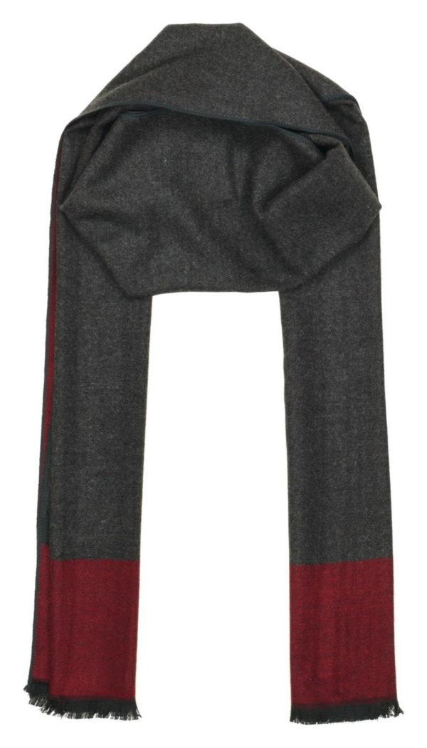 Мужской шарф оптом NG-219300
