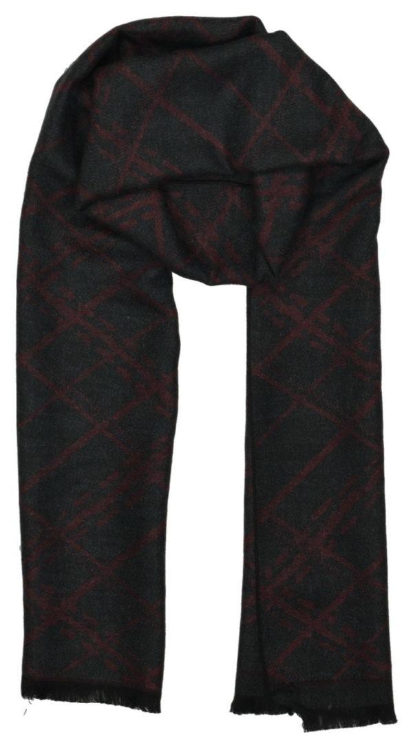 Мужской шарф оптом NG-219304