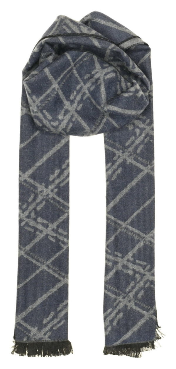 Мужской шарф оптом NG-219305