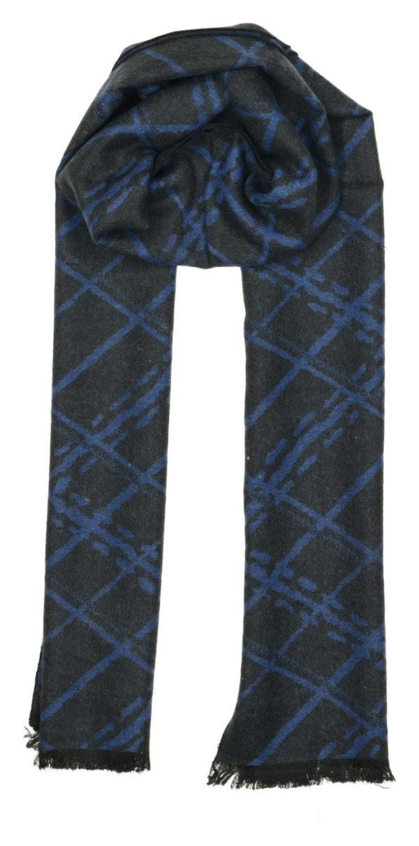 Мужской шарф оптом NG-219307