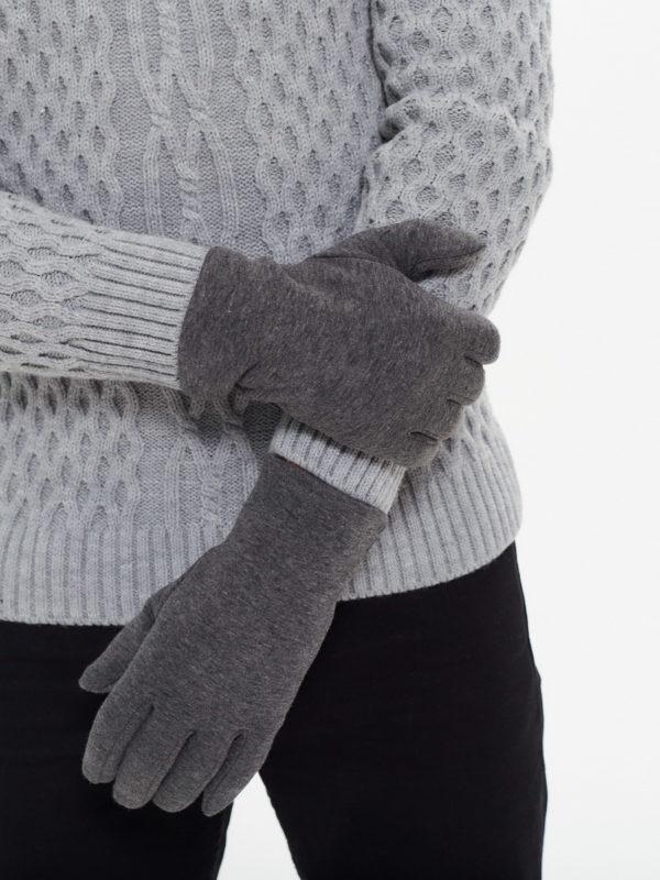 Перчатки мужские оптом GL-217199