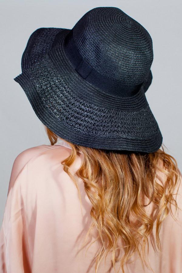 Шляпа летняя оптом TS-11701-20