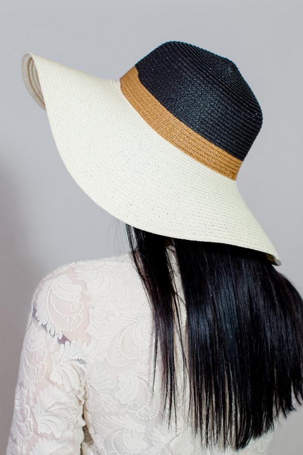 Шляпа летняя оптом TS-11701-22