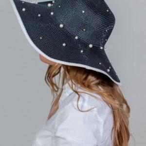 Шляпа летняя оптом TS-11701-24
