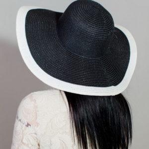 Шляпа летняя оптом TS-11701-25