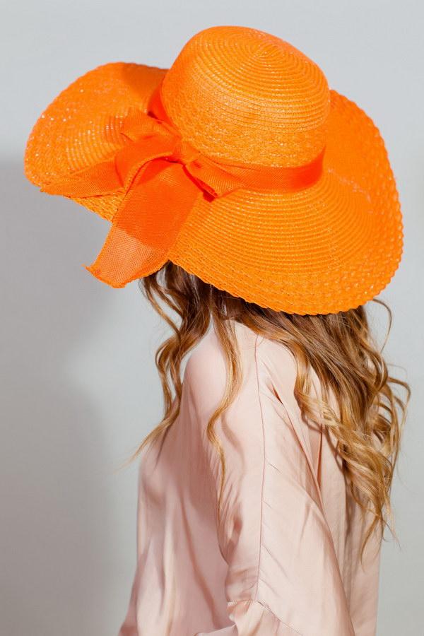 Шляпа летняя оптом TS-11701-27