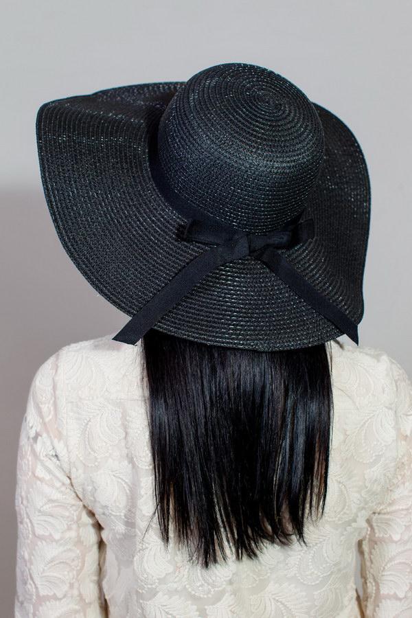 Шляпа летняя оптом TS-11701-37
