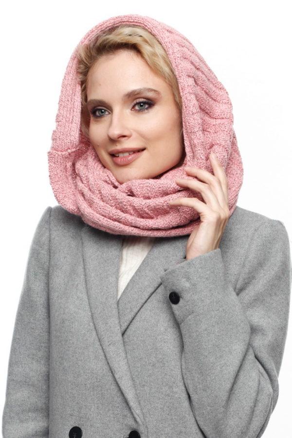 Женщинам>Женские шапки Женщинам>Шарфы оптом