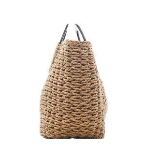 Соломеная сумка оптом GN-120009