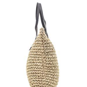 Соломеная сумка оптом GN-120013
