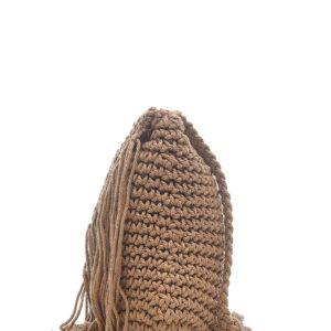 Вязаная  сумка оптом GN-120058