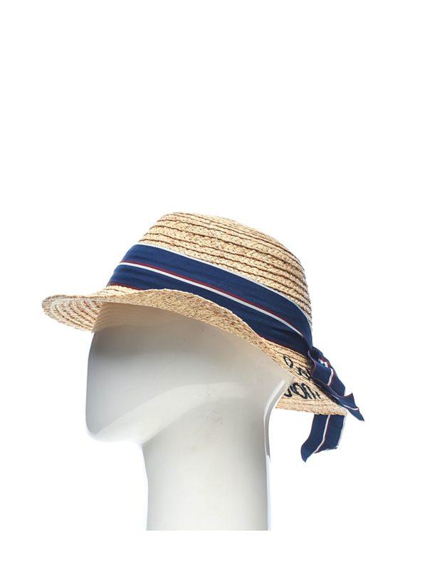 Женская соломенная шляпа оптом GN-120019