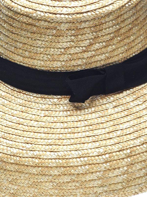Женская соломенная шляпа оптом GN-120021