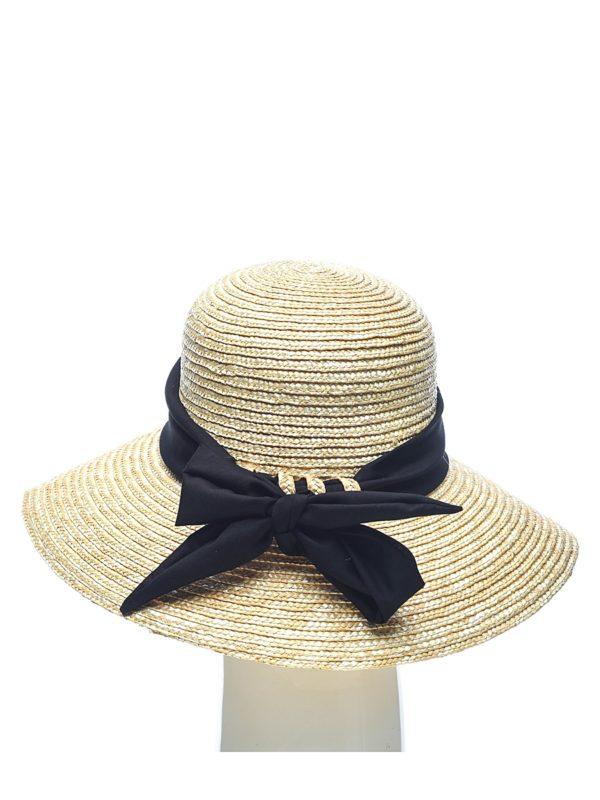 Женская соломенная шляпа оптом GN-120022