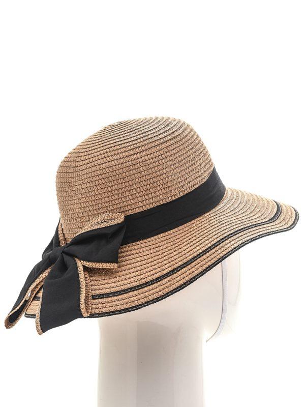 Женская соломенная шляпа оптом GN-120025
