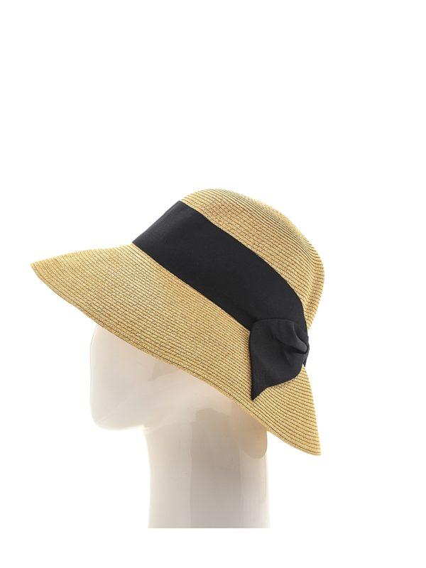 Женская соломенная шляпа оптом GN-120028
