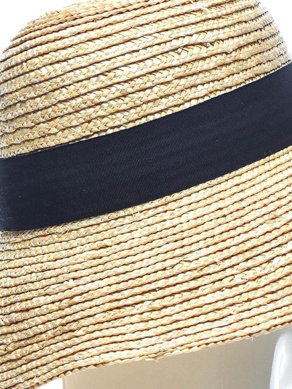 Женская соломенная шляпа оптом GN-120031