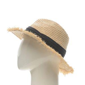 Женская соломенная шляпа оптом GN-120033