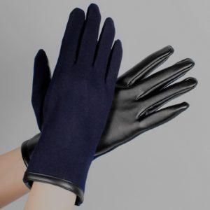 Перчатки мужские Sophie Ramage акрил;шерсть