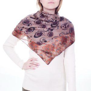 Платок Sophie Ramage вискоза;модал;шерсть
